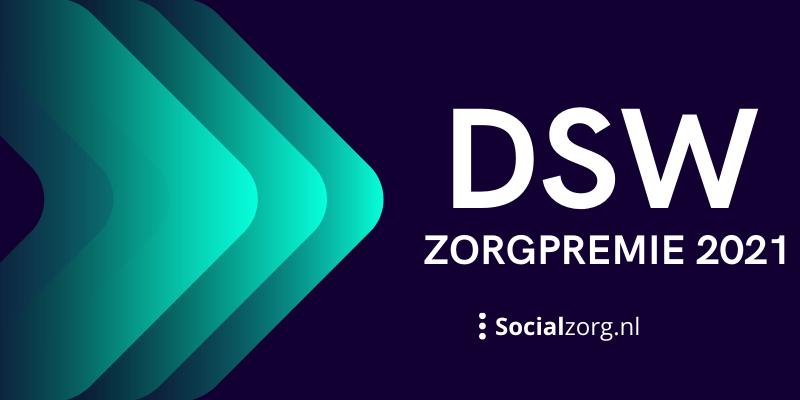DSW zorgverzekering 2021 premie vergelijken